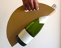 "Oh! ""Circular bottle packaging"""