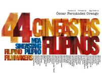 Cineastas Filipinos