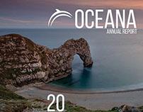 Oceana 2012 Annual Report (Redesign)
