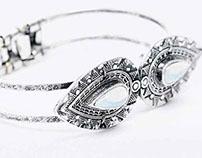 Ethnic Jewelry for Emma Grigorieva