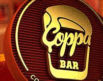 Identidade Coppa Bar