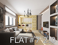FLAT #7_2.0