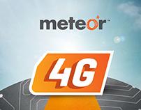 Meteor 4Gevolution - 2013