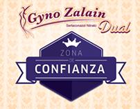 Zona de Confianza Gyno Zalain