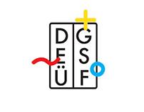 Dokuz Eylül University Of Fine Art / Branding