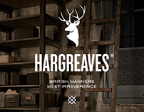 Hargreaves: a sneaker brand that fits your inner self