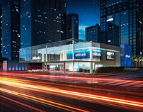 Citibank Flagship