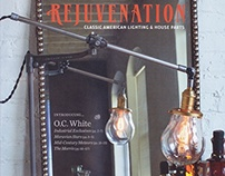 Rejuvenation Catalog: Highlights of Work