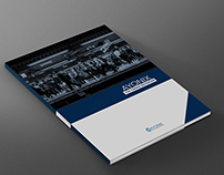Ayonix Corporate Catalogue