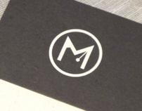 MARINA FRANGKESKIDOU / Logo & Business card