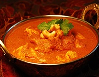 Chicken Makhani Recipe - Binoy Nazareth