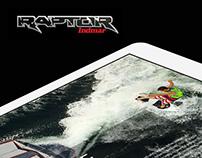 Indmar Raptor 2015