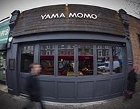 Yama Momo | Japanese Restaurant