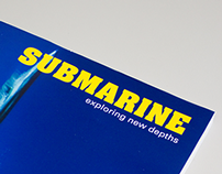 Submarine Magazine
