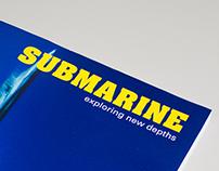 Submarine Magazine