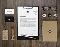 Uzunov - Web design and Branding