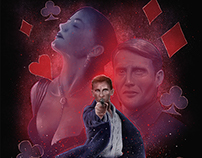 Casino Royale Poster Art