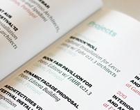 Interior Designer Portfolio
