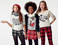 P.S. from Aeropostale - HOL 14