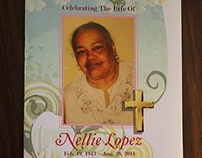 Nellie Lopez Obituary