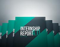 Internship Report 4.0