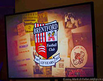 Brentford FC 125th Anniversary