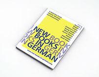 New Books in German Magazine