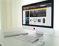 Nova Computers - Online Store
