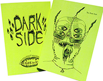 Dark Side Zine
