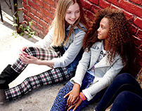 P.S. from Aeropostale FALL 2014 in store handouts