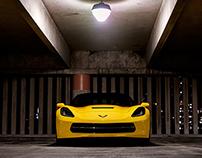 2014 Corvette Stingray - Roadtrip Tampa, FL
