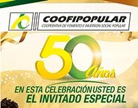 COOFIPOPULAR 50 AÑOS