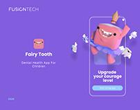 Fairy Tooth App