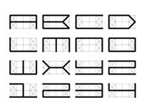 LK Typeface
