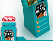 heinz beans Temp.FSU