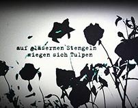 A Poem by Arno Schmidt