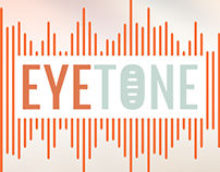 Eyetone : an A/V app