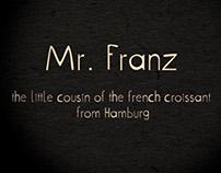 Mr. Franz