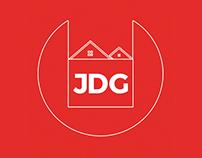 JDG Branding and Logo Design