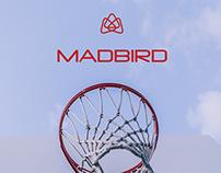 MADBIRD Clothing - Branding
