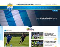 Club Magallanes