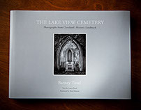 Cleveland's Lake View Cemetery Book