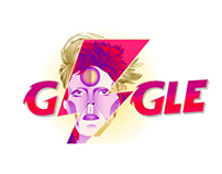 Google Nodoodle