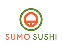 Sumo Sushi Brand