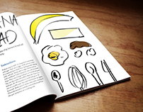 Taste Cookbook