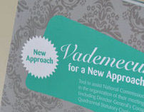 Unesco • Vademecum for a New Approach •