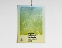 Calendario Figino / 2015