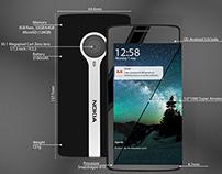 Nokia J and A concept