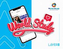 Social Media - World Study