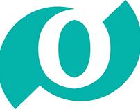 INorupt Brand logo and symbol design
